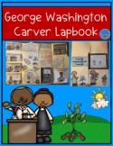 George Washington Carver Lapbook - Interactive Notebook
