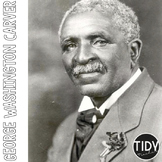 George Washington Carver Pebble Go Research Hunt