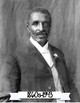 George Washington Carver Portrait and Anchor Chart Poster - Famous Americans