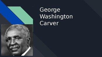 George Washington Carver Power Point
