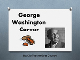 George Washington Carver Power Point (Peanuts)
