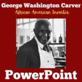 George Washington Carver Activity | PowerPoint