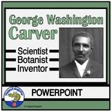 George Washington Carver PowerPoint