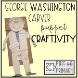 George Washington Carver Puppet