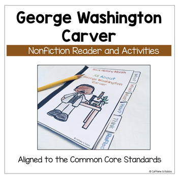 George Washington Carver Reader