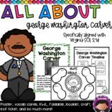 George Washington Carver (SOL 2.4d)