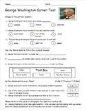 George Washington Carver Assessment