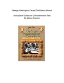 George Washington Carver-The Peanut Wizard