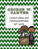 George Washington Carver Theme Unit