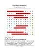 George Washington Carver Word Search (Grades 2-5)