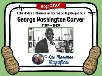 George Washington Carver - Spanish/español