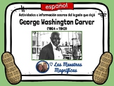 George Washington Carver - Spanish/español