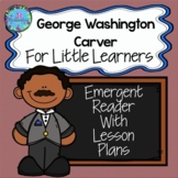 George Washington Carver Activities Black History Month Ki