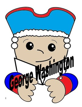 George Washington Craft Activity