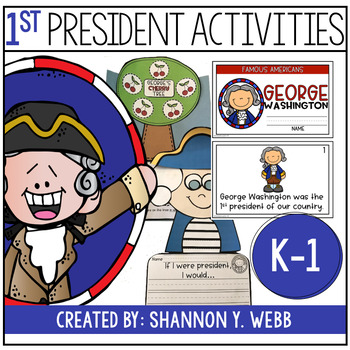 George Washington (K-1)