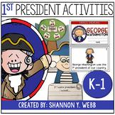 George Washington (K-1)