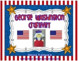 George Washington Craftivity Freebie