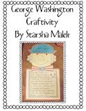 George Washington Craftivity (S.Malek)