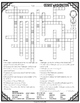 George Washington Crossword