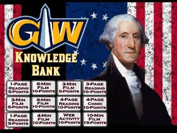 George Washington Digital Knowledge Bank