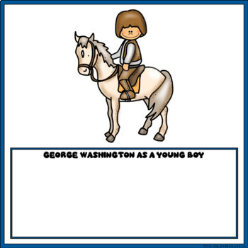George Washington Digital Research Project in Google Slides™