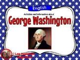 George Washington English
