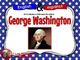George Washington English-Spanish bundle