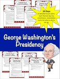 George Washington- Examine the Man and the Precedents