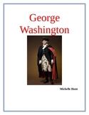 George Washington Fact Book