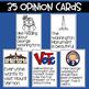 George Washington: Fact and Opinion