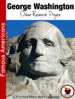 George Washington Research Pjoect