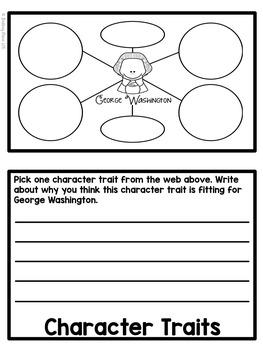 George Washington Flipbook