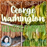 George Washington: Genius Farmer - Sensational History Sni