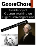 George Washington GooseChase: Digital Scavenger Hunt