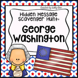 George Washington Activity