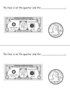 George Washington Interactive Reader