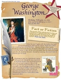 George Washington Internet Exploration