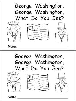 George washington carver worksheets for kindergarten