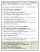 George Washington – Life and Work: Reading Comprehension Worksheet