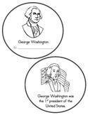 George Washington Mini-Book