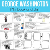 George Washington | Presidents Day Activities