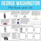 George Washington | Presidents Day Activities