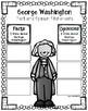 George Washington: Mini Reading Activities