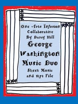 George Washington Music Duo