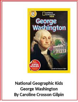George Washington (National Geographic Kids)