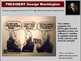 George Washington PPT & handouts (foreign/domestic legacy-
