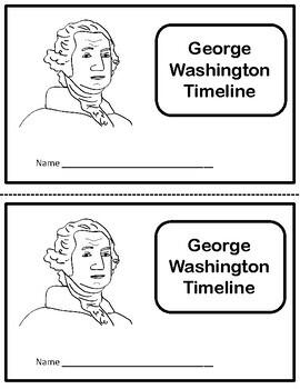 George Washington - People in History