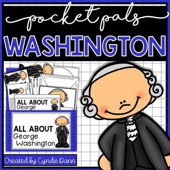 George Washington Pocket Pal