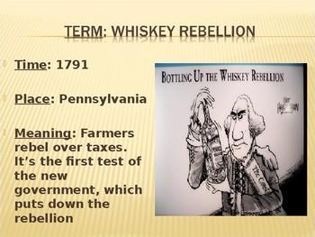 George Washington PowerPoint