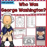 George Washington, Presidents Day